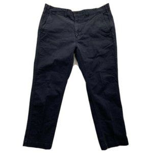 Levi's 541 Blue Athletic Fit Twill Stretch Chinos